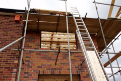 trusted extension quotes Oak Hill